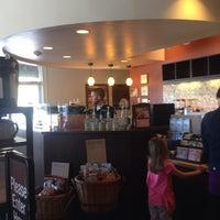 Photo taken at Starbucks by Martin Carlos P. on 3/18/2014