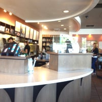 Photo taken at Starbucks by Martin Carlos P. on 8/15/2014