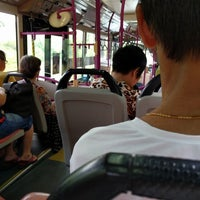 Photo taken at SBS Transit: Bus 53 by Colin Q. on 7/3/2016