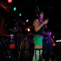 Photo taken at Bourbon Street Blues Company by Janice M. on 3/17/2013