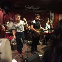 Photo taken at Smileys Schooner Saloon and Hotel by Paul A. on 11/13/2016