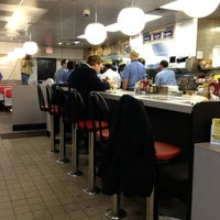 Photo taken at Waffle House by Mala on 3/25/2013