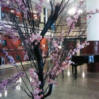 Photo taken at Hotel Soechi International by Fera S. on 5/27/2013