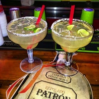 Photo taken at Cabo Cantina by Jamison N. on 3/18/2013
