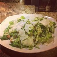 Photo taken at California Pizza Kitchen by Jamison N. on 10/7/2012
