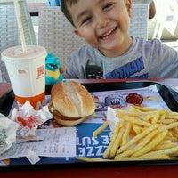 Photo taken at McDonald's by Nuray K. on 9/16/2016