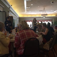 Photo taken at Starmount Forest Country Club by Adrienne C. on 5/14/2014