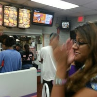 Photo taken at Taco Bell by Duncan D. on 9/1/2013
