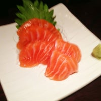 Photo taken at Sushi Ota by Roger M. on 12/16/2012