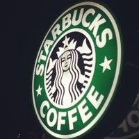 Photo taken at Starbucks by Tasha M. on 10/29/2012