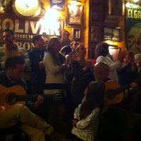 Photo taken at La Bodeguita Indiana by Angel M. on 11/30/2013