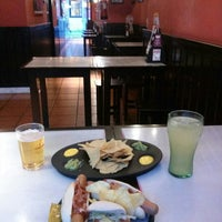 Photo taken at Cervecería 100 montaditos by Andrew K. on 10/30/2015