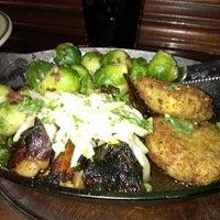 Photo taken at T J Maloney's Irish Pub by Jae C. on 4/16/2014