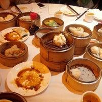 Photo taken at Ping's Seafood by Danton T. on 1/20/2013
