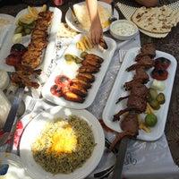 Photo taken at Shadman Restaurant | رستوران شادمان by asal a. on 7/15/2016