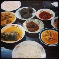 Photo taken at Restoran Hover by dutakelantan b. on 1/10/2013