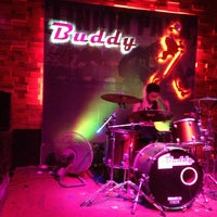 Photo taken at Buddy Pub by Duangporn K. on 4/14/2013