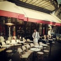 Photo taken at Café Charlot by mao C. on 2/18/2013