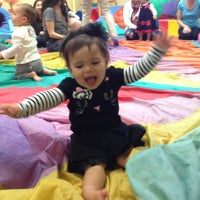 Photo taken at Gymboree Play and Music by Katheryn P. on 10/30/2013