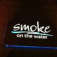 Photo taken at Smoke on the Water by Indy C. on 1/13/2013