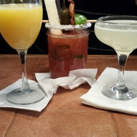 Photo taken at On The Border Mexican Grill & Cantina by Debbie W. on 3/9/2014