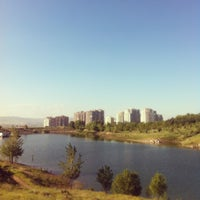 Photo taken at Bilkent University by Yiğit A. on 5/20/2013