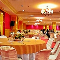Photo taken at Waterfront Cebu City Hotel & Casino by Recam C. on 12/16/2012