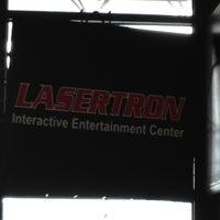 Photo taken at Lasertron by Richard B. on 12/24/2012