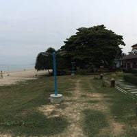 Photo taken at Chonnapha Resort by Manassanan.P on 8/28/2015