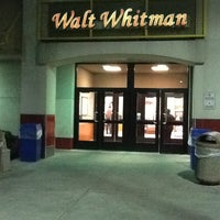 Photo taken at Walt Whitman Service Area by Rudy G. on 3/26/2012
