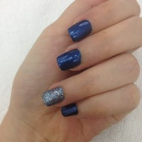 Photo taken at 20 Nail Studio by Puii R. on 11/15/2012