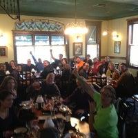 Photo taken at Winter Inn by Simon E. on 10/20/2012