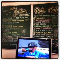 Photo taken at Mrs. White's Golden Rule by Desert Smoke BBQ on 11/2/2012