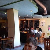 Photo taken at U Street Café by Ulrike L. on 4/14/2013