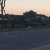 Photo taken at Hurlburt Field Air Force Base by B B. on 10/9/2016