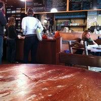 Photo taken at Cafe Amrita by ZAck L. on 10/28/2012