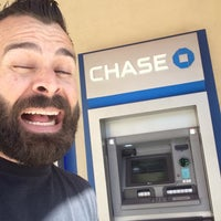 Photo taken at Chase Bank by Ivan P. on 3/15/2016