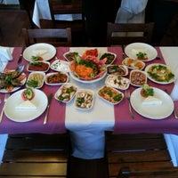 Photo taken at El-Hayyam Restaurant by Guclu B. on 1/26/2013