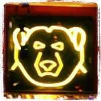 Photo taken at Nicho Bears & Bar by Jamie R. on 9/16/2013