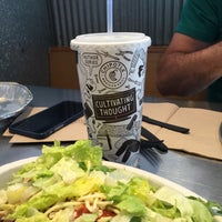 Photo taken at Chipotle Mexican Grill by Emine E. on 4/19/2016