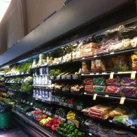 Photo taken at Real Food Company by Ola V. on 5/24/2013