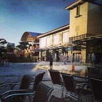 Photo taken at Alabang Town Center by Cyrus L. on 3/31/2013