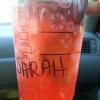 Photo taken at Starbucks by Sarah M. on 11/13/2013