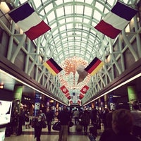 Photo taken at Kids on the Fly, Chicago Children's Museum at O'Hare (ORD) by uTINGme on 6/14/2015