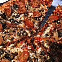 Photo taken at Papa John's Pizza by m€zig on 5/3/2013