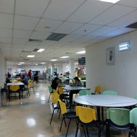 Photo taken at LWEH Cafeteria by Yew T. on 5/22/2016