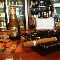 Photo taken at Harry's Cigar & Brew by Phillip T. on 8/20/2013