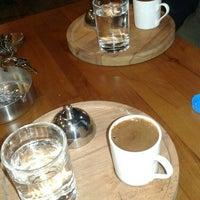 Photo taken at Damak Cafe by Filiz F. on 9/11/2016