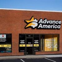 Photo taken at Advance America by Ashl F. on 12/8/2015