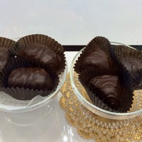 Photo taken at See's Candies by Dress for the Date on 2/21/2014